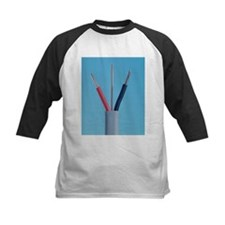 Electrical cable - Tee
