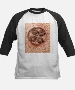 Microcogs - Kids Baseball Jersey