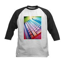 Keyboard of a computer - Tee