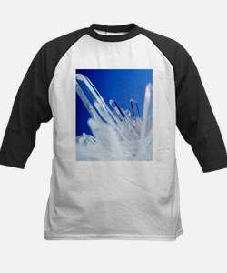 Quartz crystals - Kids Baseball Jersey