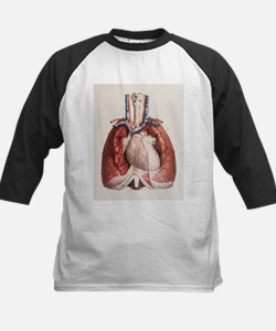 Heart and lungs - Tee