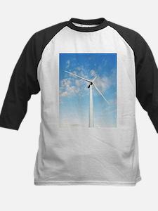 Wind turbine, Denmark - Tee
