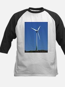 Wind turbine, Finland - Tee