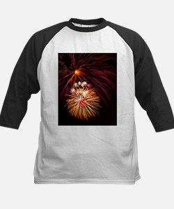 Fireworks display - Tee