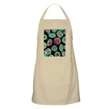 Various pollen grains - Apron