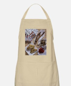 Traditional Chinese medicines - Apron