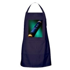 Insulin pen - Apron (dark)