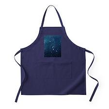 The constellation of Orion - Apron (dark)