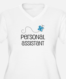 Cute Personal assistant T-Shirt