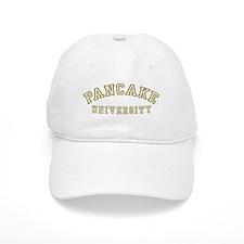 Pancake University Baseball Cap