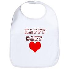 Happy Baby Bib