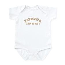 Paranoia University Infant Bodysuit