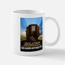 Isolation Mug