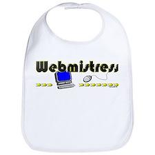 Webmistress Bib