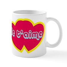 Je t'aime ove You) Mug