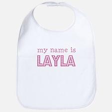 My name is Layla Bib