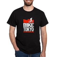 Bike Tokyo T-Shirt