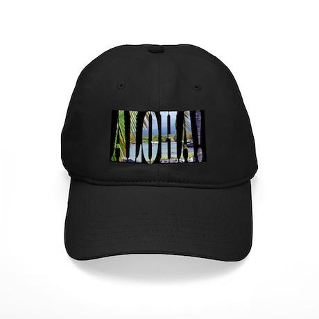 Aloha Baseball Hat
