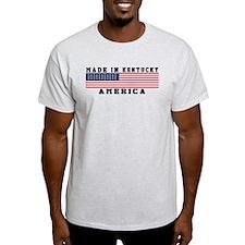 Made In Kentucky T-Shirt