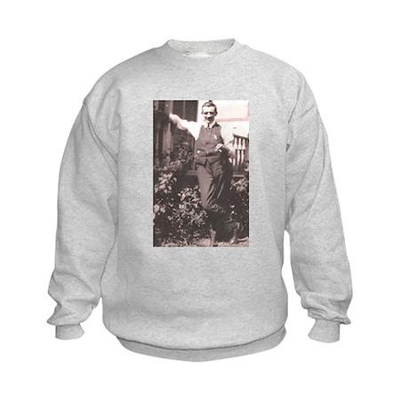 1920s Style Sweatshirt