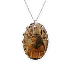 Goddess Maat - Necklace