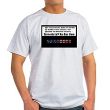 SequesterTee T-Shirt