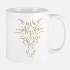 Golden Dragon 1 Mug