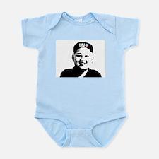 Kim Jong Un Body Suit