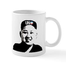 Kim Jong Un Mug