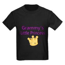 Grammys Little Princess T-Shirt