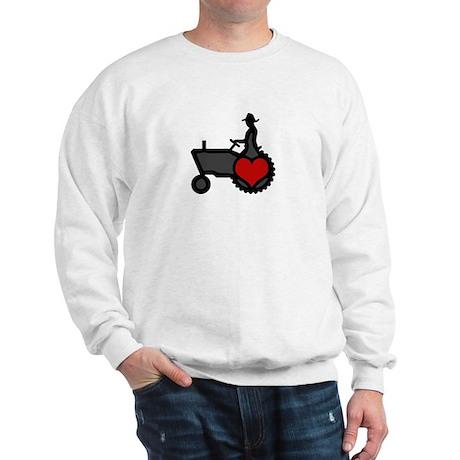 Love Farming Sweater