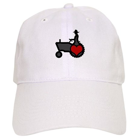 Love Farming Hat