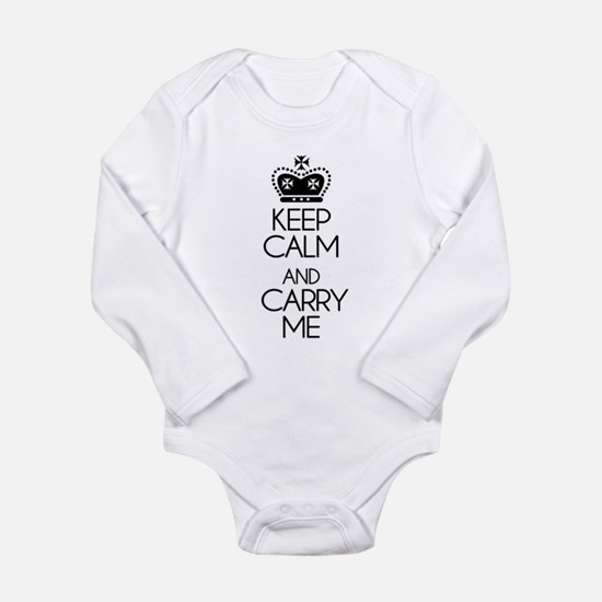Carry Me Body Suit