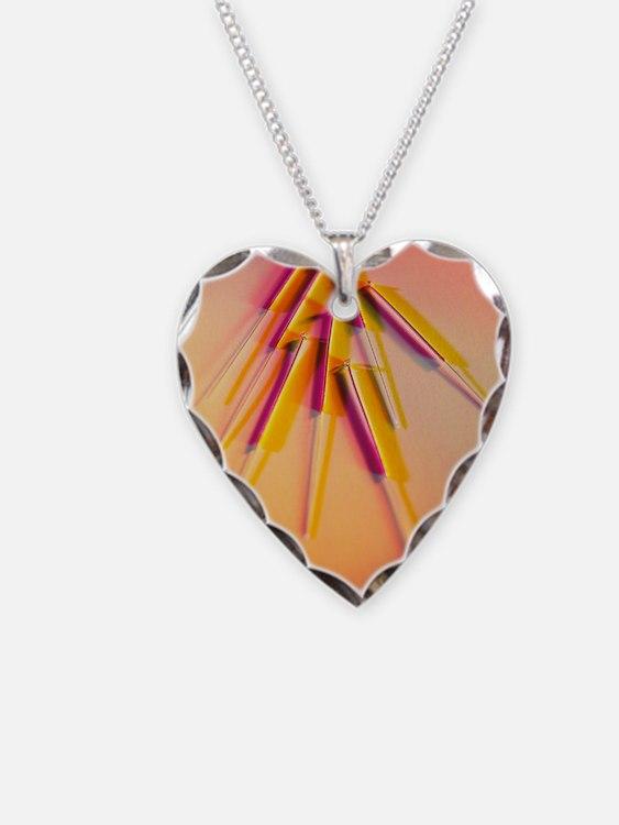 needles - Necklace