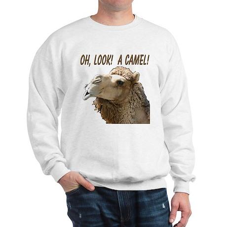 """I See Camels!"" Sweatshirt"
