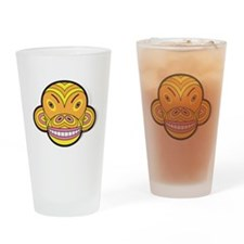 go-go ape Drinking Glass