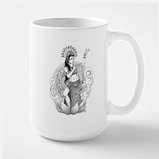 Goddess of the Dance Large Mug