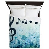 Music Duvet Covers