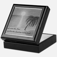 The Son Keepsake Box