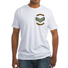 UK - Army - Corporal Shirt