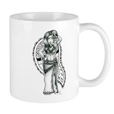 Tribaret Dancer Mug