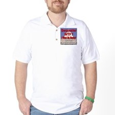 Sequester WTF? I Want My Money! T-Shirt