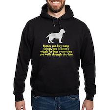 Dog Wiggle Its Butt Hoody