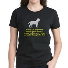 Dog Wiggle Its Butt Tee