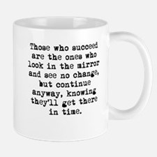 Continue Anyway Mug