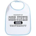 Code Junkie University Bib