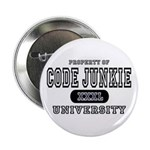 Code Junkie University Button