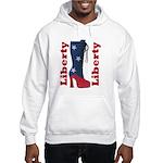Liberty Hooded Sweatshirt