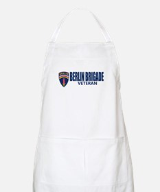 The Berlin Brigade Veteran Bbq Apron