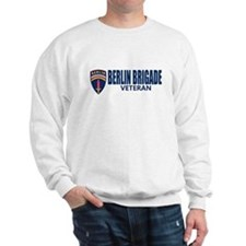 The Berlin Brigade Veteran Sweatshirt